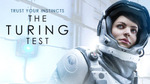 [PC] Steam - The Turing Test (rated 86% positive on Steam) - $4.94 AUD - Greenmangaming