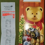 [VIC] Clearance: Lindt Christmas Chocolates Selection 404g $3 (Normal Price $30) @ Woolworths Hawthorn East