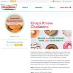 [VIC] Free Krispy Kreme Doughnuts (First 5000) on 10 February @ Chadstone