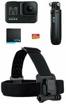 GoPro HERO8 Black Bundle $549.95 @ Ted's Camera (Includes 32GB Micro SD, Shorty Grip, Head Strap & Extra Battery)