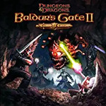 [PC] Steam - Baldur's Gate 2 Enhanced Edition - US $4.99 (~AU $8.21) @ Amazon US (VPN Required)