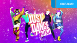 [Switch] Just Dance 2020 $27.98 @ Nintendo eShop AU