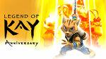 [Switch] Legend of Kay Anni. $9/Rayman Leg. Def. Ed. $14.98/Lego City Undercover $26.98/Yoku's Island Expr. $9.18-Nintendo eShop