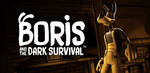 [Android, iOS] Free - Boris and The Dark Survival @ Google Play/Apple App Store