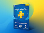 PlayStation Plus USD $59.99/12 Months (~AUD $92.55)  @ StackSocial
