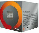 AMD Ryzen 5 3600 $294.95 Delivered @ Futu Online eBay