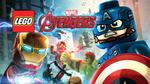 [PC] Steam - LEGO Marvel Avengers $6.15 AUD/Barotrauma $19.88 AUD - GreenManGaming