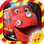 "[iOS] Free: ""Chug Patrol: Ready to Rescue"" (Chuggington Book) $0 @ Apple App Store"