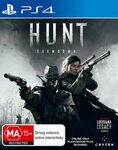 [PS4/XB1] Hunt: Showdown $35 (Was $60) + Delivery ($0 with Prime / $39 Spend) from Amazon AU