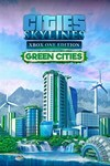 [XB1] Free DLC: Cities Skylines - Green Cities (Was $17.25) @ Microsoft