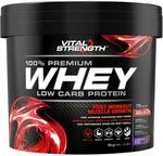 Vital Strength Protein 3kg $68.99 Delivered @ Chemist Warehouse