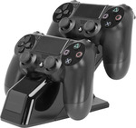 [PS4] PDP Energizer Dual Controller Charger Station $19 (C&C / in Store) @ EB Games