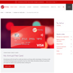 0% Balance Transfer for 12 Months or 0% on Purchases for 9 Months @ Virgin Money