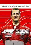 [PC, Steam] F1 2020 Seventy Edition – $49.99, Schumacher Deluxe - $61.07 from Limited Time @ Eneba