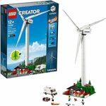 LEGO Creator Expert Vestas Wind Turbine 10268 $264.60 Delivered @ Amazon AU