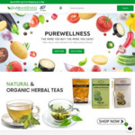 15% off Storewide @ Pure Wellness (Free Delivery with over $100 Spend)
