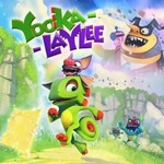 [PS4] Yooka-Laylee - $11.98 (was $47.95) - PlayStation Store