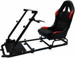 Monza-X Racing Simulator $249.99 (C&C) + $49.99 Shipped (RRP $345) @ Supercheap Auto