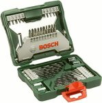 Bosch 43-Piece X-Line Drill and Screwdriver Bit Set $21 + Delivery (Free w/Prime/ $39 Spend) @ Amazon AU