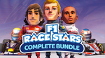 [PC] Steam - F1 Race Stars Complete Bundle - $5.35 (was $66.59) - Fanatical