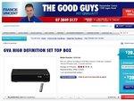 GVA High Definition Set Top Box w/PVR $28 @ TheGoodGuys (From Brisbane Paper)