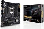 Asus TUF B460M Plus (WI-FI) LGA 1200 Gaming Motherboard $179 Delivered @ Centre Com
