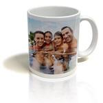 Standard Personalised Mug from $6 @ Big W