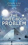 [eBook] The Three-Body Problem by Cixin Liu Book 1 (Hugo Award Winner) Kindle Daily Deal - $1.89 @ Amazon AU