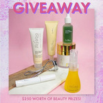 Win $250 Worth of Beauty Products - Ere Perez and The Jojoba Company Products - Skincare and Makeup