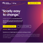$10/Month off for First 6 Months - New nbn Customers Only @ Aussie Broadband