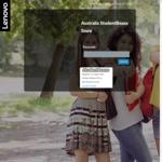 Lenovo IdeaPad S540 w/4800u 16GB RAM, 512GB SSD $1,269 Delivered @ Lenovo Education Store
