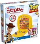 Toy Story 4 Match Top Trumps $13.56 + Delivery ($0 with Prime/ $39 Spend) @ Amazon AU