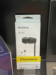 Sony WI-C200 Bluetooth Earphones $9.95 @ Australia Post (in Store Only)