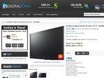 """LG 55"""" (139cm) Full HD 3D TV 55 LW6500 in $1849"""