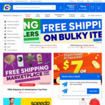 Free Shipping on Selected Items @ Catch