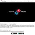 50% off Premium, Traditional & Value (Expired) Pizzas @ Domino's Pizza via App