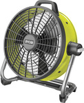 Ryobi 18V ONE+ Hybrid Air Cannon Drum Fan (Skin Only) $149 (Was $199) C&C /+ Delivery @ Bunnings