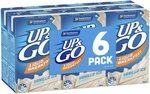 Sanitarium UP&GO Vanilla Ice 6pk (6 x 250ml) $4.85 + Delivery ($0 with Prime/ $39 Spend) @ Amazon AU / Woolworths