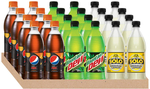 Schweppes 600ml Mixed Core Pack of 24 (Short Dated) $14 + Delivery @ Sun Road Food & Beverage via Catch