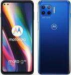 Motorola Moto G 5G Plus 64GB $417.38  + Delivery ($0 with Prime) @ Amazon UK via AU