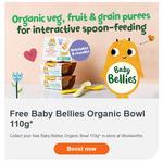 Free Little Bellies Organic Baby Food Bowl 110g @ Woolworths Everyday Rewards