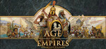 [PC] Steam - Age of Empires:Definitive Ed. - $5.61 (was $22.45)/Age of Empires Definitive Collection $32.58 (was $75.35) - Steam