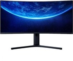 "[Refurb] Xiaomi Mi 34"" Curved Gaming Monitor $399 + $9.95 Delivery ($0 NSW C&C) @ PCByte"