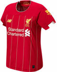 Liverpool FC 19/20 Home Jersey $20 + Shipping (Free over $100 Spend), Other LFC Gear Heavily Discounted @ New Balance