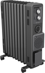 Dimplex Oil Free Column Heater 2.4kw $89.97 Delivered @ Costco Online (Membership Required)
