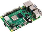 [Backorder] Raspberry Pi 4 Model B 2GB RAM $57.60 Delivered @ PB Tech