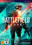 [PC, Pre Order] Battlefield 2042 $69 Delivered @ Amazon AU