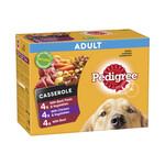 50% off Pedigree Dog Food Pouches 12x85g ($50 Minimum Order) @ Coles Online