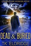 [eBook] Free - Complete Novels of Rudyard Kipling/Tubby Dubonnet Mysteries/Dead & Buried - Amazon AU/US