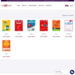 Free: $2 SIM Cards Delivered for Vodafone, Lebara, Optus, Telsim, E.tel, Circles.life, Gomo (1 Per 30 Days) - Free SIM Cards
